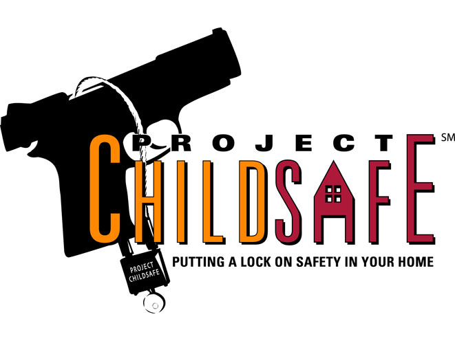 Project ChildSafe, locks, gun locks