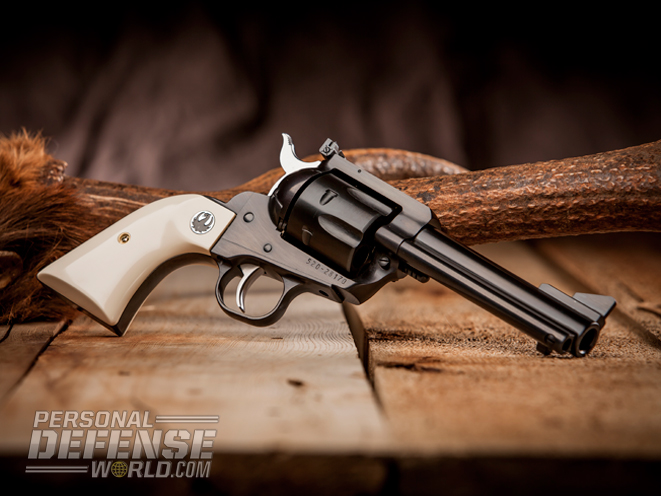 Single-Action Defense, single action revolver, single action revolvers, single action gun, SA revolver