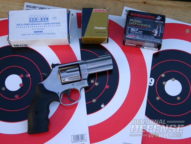 Smith & Wesson Model 686 Plus, smith & wesson, smith wesson, smith & wesson gun, smith & wesson revolver