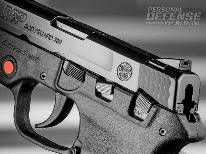 Smith & Wesson M&P Bodyguards, smith wesson, smith & wesson, bodyguard 38, bodyguard 380