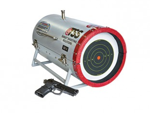 Target Shooting Solutions Bullet Traps, target, target shooting, target practice