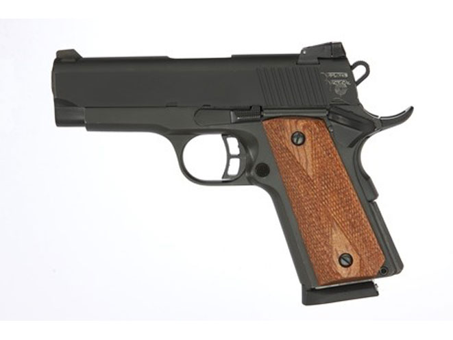 Taylor's & Co 1911 Compact Carry .45 ACP, taylor's & co, taylor's & co compact carry