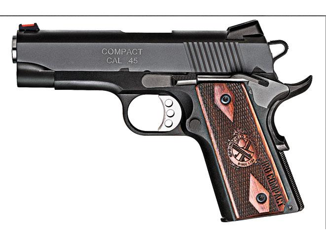 pocket pistol, Springfield Range Officer Compact, springfield gun, springfield concealed carry