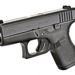 pocket pistol, Glock 42, Glock 42 concealed carry, glock concealed carry, concealed carry