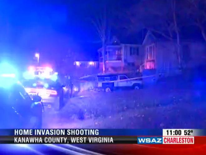 west virginia homeowner, west virginia home invasion, west virginia shooting