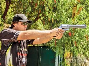 revolvers, revolver, big-bore revolvers