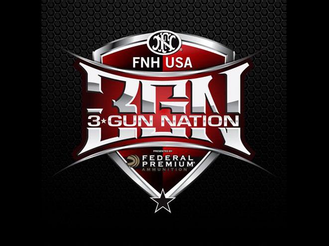 3-Gun Nation, 2015 3GN Regional Championship Series