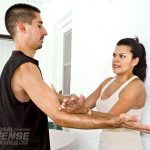 6 Steps to Escaping a Chokehold, chokehold, escape chokehold, escaping chokehold