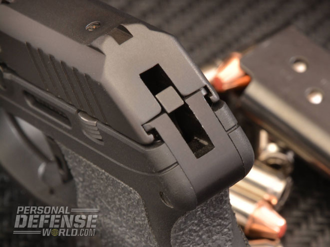 Galloway Ruger LCP .380, ruger, galloway precision, ruger lcp, ruger lcp 380, galloway ruger