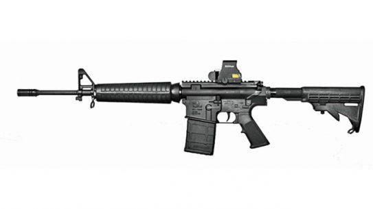 Armalite AR-10A Tactical Carbine, carbine, carbines, home defense carbine, home defense carbines, home defense gun, home defense rifle, defense pistol
