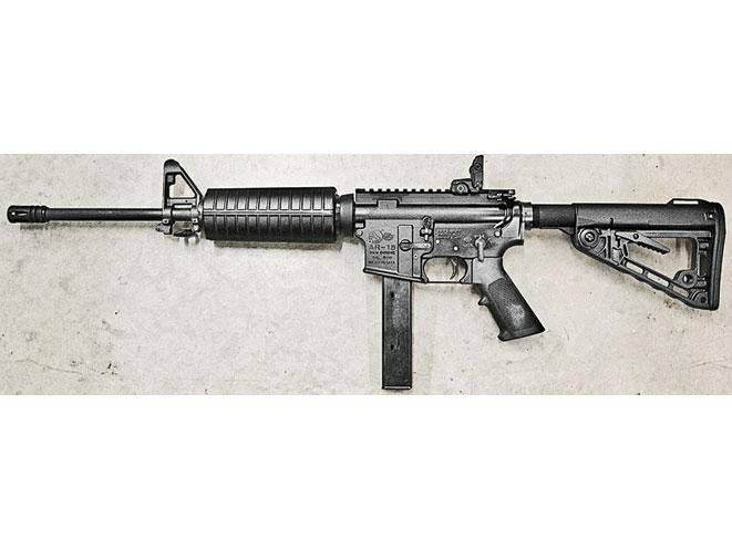 Colt AR6591, carbine, carbines, home defense carbine, home defense carbines, home defense gun, home defense rifle, defense pistol