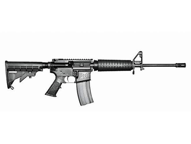Del-Ton DT Sport, carbine, carbines, home defense carbine, home defense carbines, home defense gun, home defense rifle, defense pistol