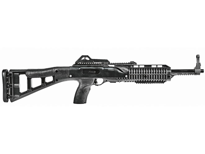 Hi-Point 995TS, carbine, carbines, home defense carbine, home defense carbines, home defense gun, home defense rifle, defense pistol