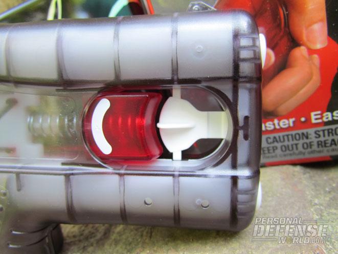 Kimber PepperBlaster II, kimber pepperblaster, kimber, pepperblaster, pepperblaster ii, pepperblaster 2, kimber pepperblaster 2