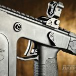 KRISS Vector SDP, kriss, kriss guns, kriss special duty pistol, kriss subgun