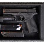 shotlock handgun solo-vault, shotlock solo-vault, shotlock vault