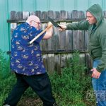 walking cane, cane, walking cane self defense, cane self defense, less-lethal weapon, less-lethal, less lethal, walking cane defense