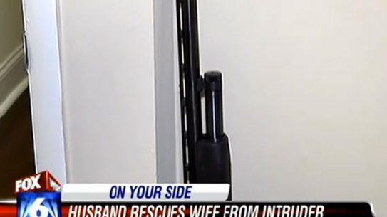 Alabama Couple Uses Shotgun on Intruder, intruder, shotgun, alabama intruder, alabama couple intruder shotgun