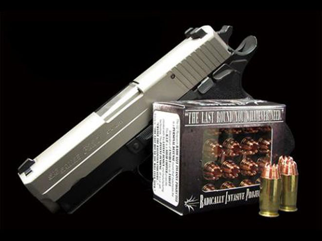 G2 Research .45 ACP RIP, g2 research, rip ammo, g2 research rip