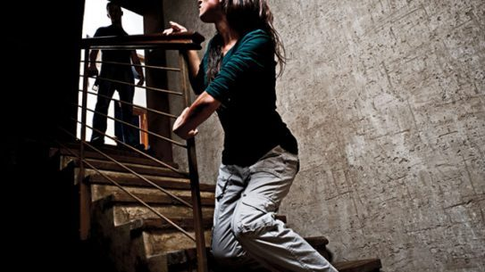 It Happened to Me, domestic violence, domestic violence tips, concealed carry