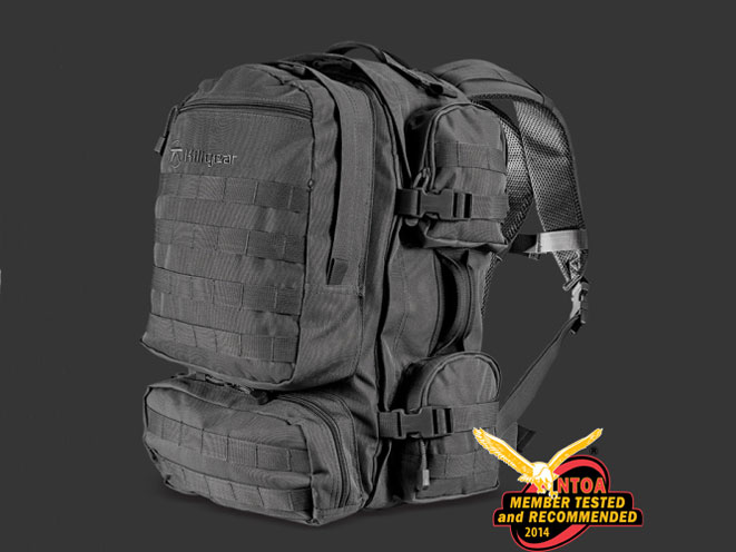 Operator Modular Assault Pack, kilimanjaro, kiligear, kilimanjaro kiligear