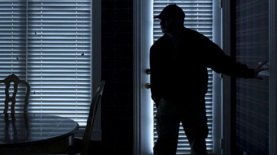 11-year-old girl scares off intruder with shotgun