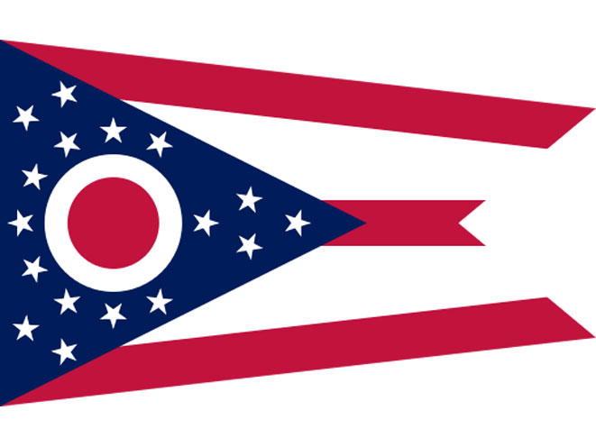 ohio, ohio concealed carry, ohio gun laws, ohio hunters, ohio hunting suppressors