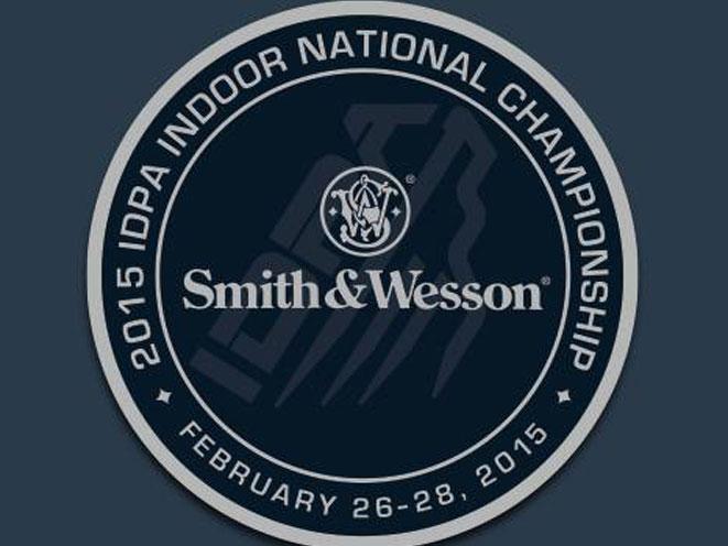 Smith & Wesson 2015 IDPA Indoor Nationals, IDPA, randi rogers