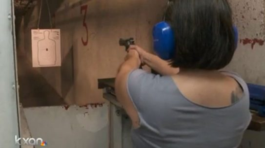 Texas Concealed Carry, concealed carry, women's concealed carry