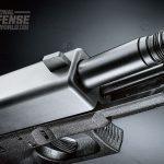 OEM threaded barrel for Glock G17 G19 G23 G21 SF.