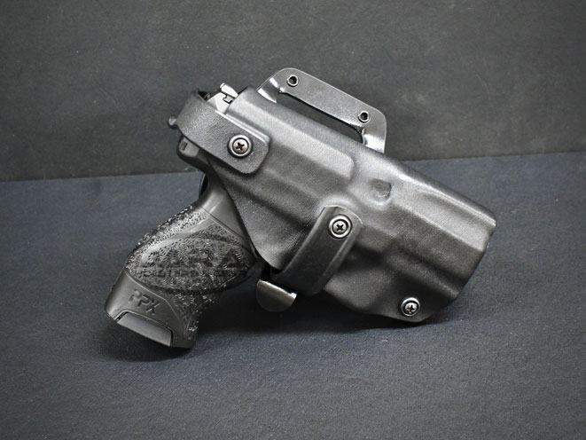 dara holsters, dara holsters level iii duty holster, level iii duty holster