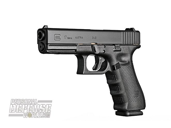 Glock 2015 buyers guide G17 Gen4