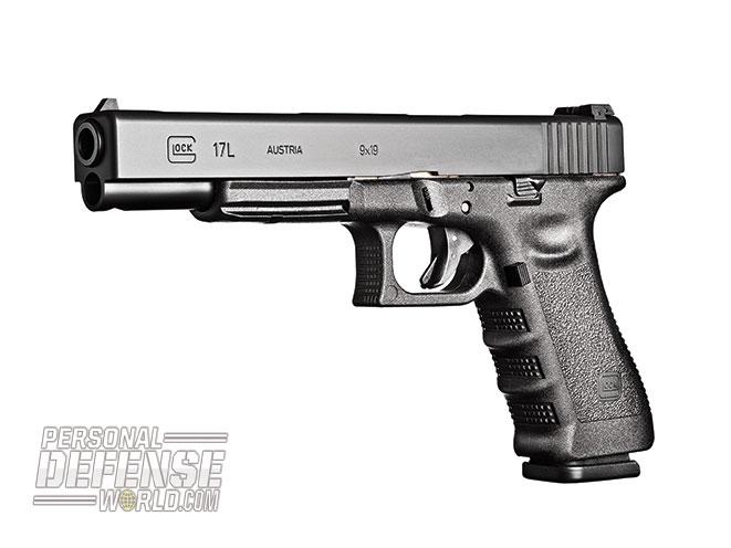 Glock 2015 buyers guide 9x19 G17L