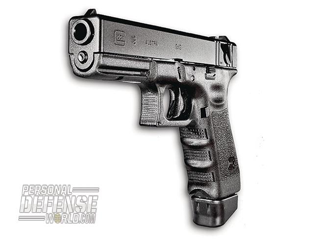 Glock 2015 buyers guide 9x29 G18