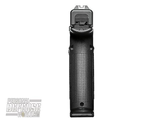 Glock 2015 Buyer's guide .45 Auto G21 Gen4