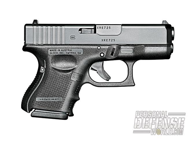 Glock 2015 Buyer's guide .40 G27 Gen4