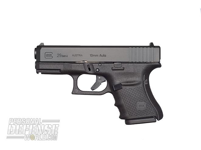 Glock 2015 buyers guide 10 mmG29 Gen4