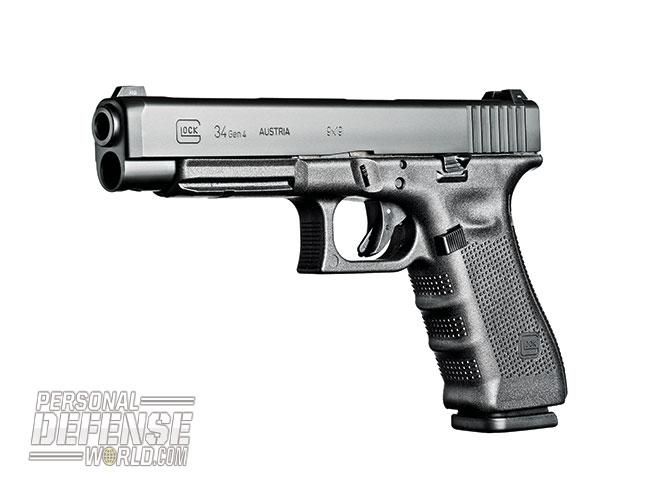 Glock Buyer's guide 2015 9x19 G34 Gen4