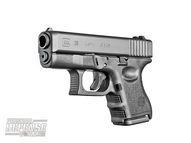 Glock buyers guide G39 Gen3
