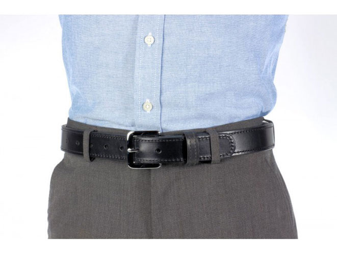 investigator dress gun belt, gun belt, belt