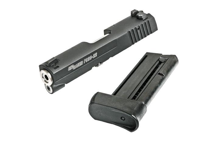 .22 LR Rimfire, rimfire conversion, conversion kit, .22 LR, .22 LR conversion kit