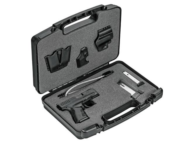 Springfield XD Mod.2 Grip Zone, springfield, XD Mod.2 Grip Zone, XD Mod.2, springfield pistol, springfield armory