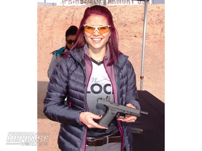 Glock 40 Gen4 MOS, Glock MOS, glock 40, glock 40 gen4