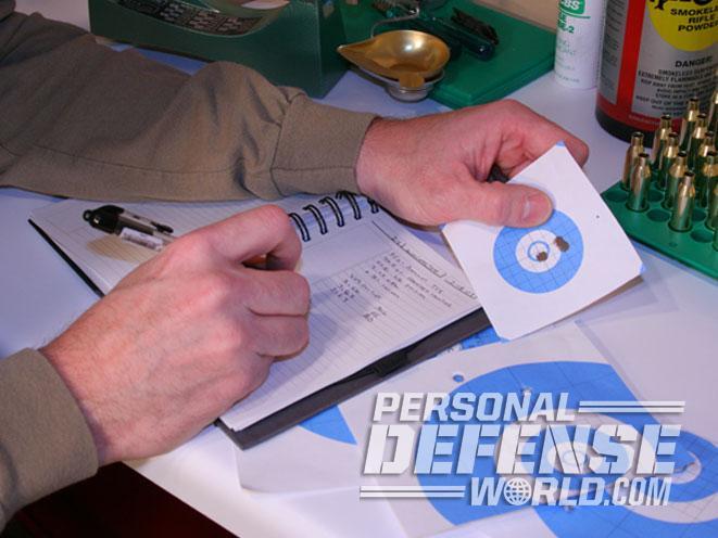 handload, handloads, handloading, handload accuracy, handloading accuracy, handloading tips, handload testing