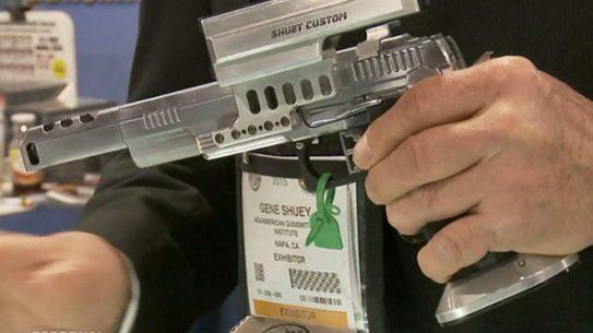American Gunsmithing Institute