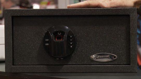 Barska's Fast-Access Biometric Safes, barska