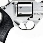 snub-nose revolver, revolvers, snub-nose revolvers, revolver, Chiappa Rhino 20DS