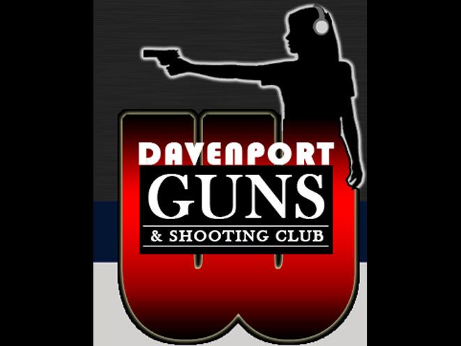 Davenport Guns and Shooting Club, GUN STORE
