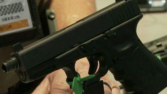 glock threaded barrel, threaded barrel, threaded barre pistols