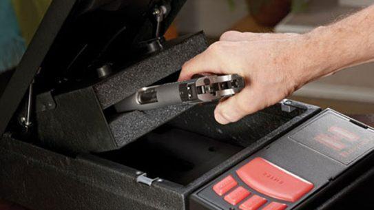 Hornady RAPiD Safe, safe storage, gun safe